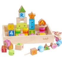 đồ chơi xếp khối